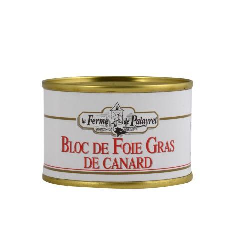 Bloc de foie gras 65g